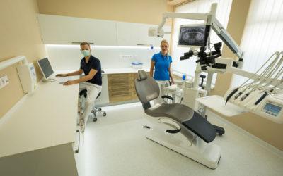 zubna klinika belvedent banska bystrica